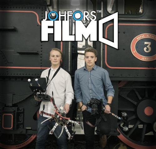 Johfors-Film-AB-företagsbild